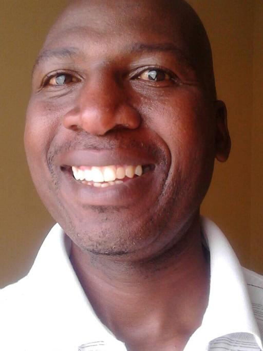 Brian Mbwizhu